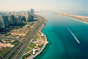 Abu Dhabi housing prices increased dramatically during 2008