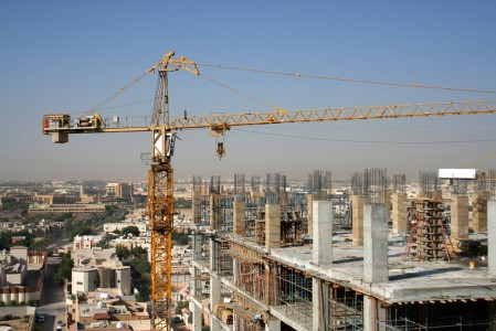 Construction in Abu Dhabi to meet housing supply shortage