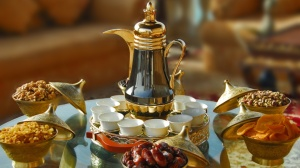 Arabian Coffee 1