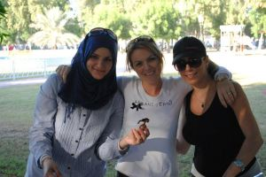 I met Shaima and Shorouk years after I moved from Abu Dhabi to Dubai