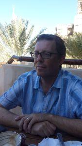 James Mullan